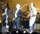 VIDEO: Arcade Fire coverea a Suicide con la ayuda de David Byrne