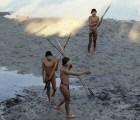 Etnia amazónica se enferma al tener contacto con pobladores de Brasil