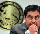 Salario mínimo debe ser de 548 pesos... diarios, dice senador del PRD