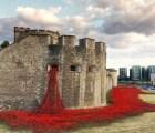 Así recordaron la Primera Guerra Mundial en Londres