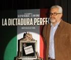 Ayotzinapa, capos y manipulación: Luis Estrada nos habla de #LaDictaduraPerfecta