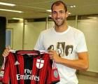 Diego López le dice adiós al Real Madrid con una carta