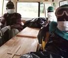 ¿Cuáles son las recomendaciones para evitar la propagación del ébola?