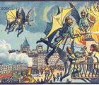 Galería: El año 2000 visto desde 1899