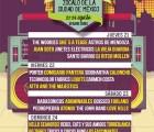 Asiste al Zócalo a la Semana de las Juventudes con Babasónicos, Porter, Hello Seahorse! y más