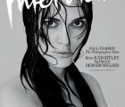 Keira Knightley topless para Interview