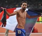 #EpicFail Ganó los 3 mil metros y por hacerse el chistoso le quitaron su medalla