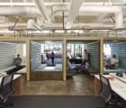 Galería: oficinas que te van a dar envidia