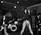 El debut de los Ramones y el nacimiento del Punk hace 40 años