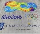 Esta es la imagen comercial de los JJ.OO de Río de Janeiro 2016