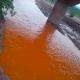 Demanda penal contra minera que provocó derrame de químicos en río Bacanuchi