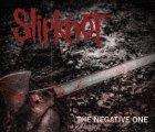 """Escucha """"The Negative One"""", nueva canción de Slipknot"""