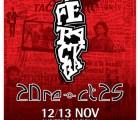 Nuevas fechas de Café Tacvba en el Auditorio Nacional