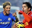 Las playeras para trollear a Luis Suárez y Fernando Torres