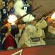 Este podría ser uno de los festejos más originales en la MLS
