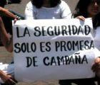 Revela Banco de México que la inseguridad limita el crecimiento económico