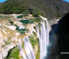 Explorando México desde los cielos