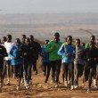 corredores kenia