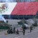 Galería: Este fue el desfile militar del 16 de septiembre