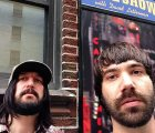 "Death From Above 1979 comparte nuevo video de ""Trainwreck 1979"""
