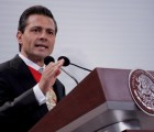 """Si Aguirre deja gobierno de Guerrero será """"una definición propia de allá"""": EPN"""