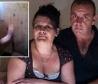 WTF?! A esta mujer la intentó violar...un fantasma!?