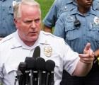 Regresa la tensión a Ferguson tras disculpa del jefe de la policía