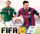 Los 50 mejores jugadores del FIFA 15 (1era. parte)