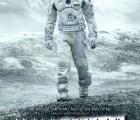 """Checa el nuevo póster de """"Interstellar"""" con Matthew McConaughey"""