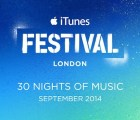 Sigue EN VIVO la presentación de Sam Smith en el iTunes Festival 2014