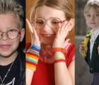 10 jóvenes actores que ya no están tan jóvenes: el antes y el después