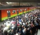 Lista línea 12 del Metro en noviembre... del próximo año