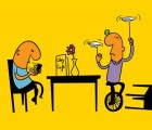 Evita caer gordo: Reglas de etiqueta para el uso del celular