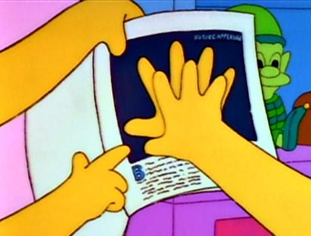 Cartoon Characters 3 Fingers : Por qué los personajes de dibujos animados tienen