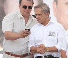 Ebrard reta a Mancera a debatir públicamente sobre los problemas de la Línea 12