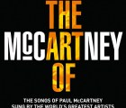 "Escucha completo el álbum tributo a Paul McCartney: ""The Art of McCartney"""