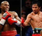 ¿Floyd Mayweather Jr. vs Manny Pacquiao para el 2015?