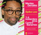 TAG CDMX 2014: Spike Lee es el primer confirmado!