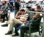 """Lo que callamos los hombres: Así sufrimos cuando ellas nos llevan """"de shopping"""""""