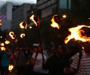 Galería: #EPNBringThemBack manifestaciones en todo el mundo por #Ayotzinapa