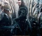 """Presentamos en exclusiva el nuevo póster de """"El Hobbit: La Batalla de los Cinco Ejércitos"""""""