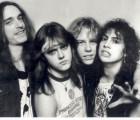 Cuando Metallica quiso deshacerse de Lars Ulrich