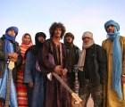 Conoce a Tinariwen, directamente desde el desierto del Sahara hasta el #VL15