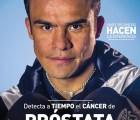 ¿Qué onda con la campaña contra el cáncer de próstata del GDF?
