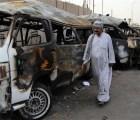 En Irak y Siria crece la violencia y escasea la información