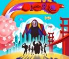"""""""Big Hero Six"""" hace un homenaje al manga con un póster y un nuevo trailer"""