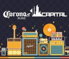 CC14 Sigue en vivo nuestra cobertura del segundo día del Festival Corona Capital