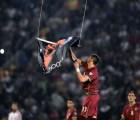 Aleksander Kolarov: el héroe en medio del caos en la eliminatoria de la Euro 2016