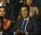 La broma a Cristiano Ronaldo que a Irina Shayk no le causó gracia