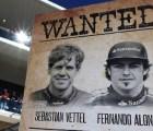 Irían Sebastian Vettel a Ferrari y Fernando Alonso a McLaren